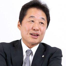 """大幸薬品・柴田高社長<1>元外科医で""""白い巨塔""""モデルに師事"""