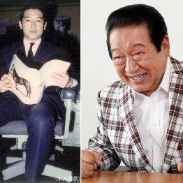 草野仁さん<1>NHK入社前はアナウンサー志望ではなかった