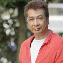 山川豊が20年続ける入浴前の筋トレ「足腰は鍛えないと」