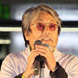 絶大なコンサート人気を誇る沢田研二(C)日刊ゲンダイ