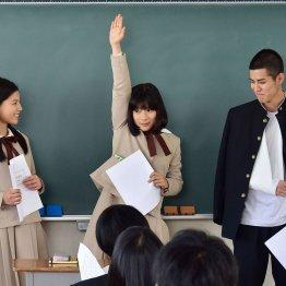 三国連太郎と佐藤浩市のDNAを受け継ぐ若手俳優「寛一郎」