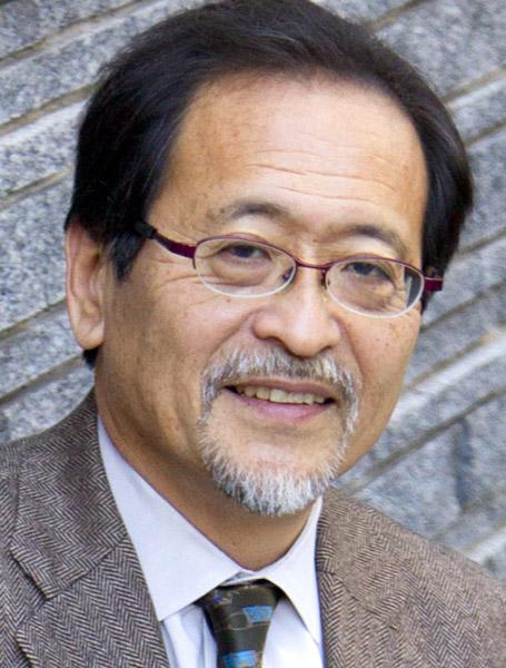政治アナリストの伊藤惇夫さん(C)日刊ゲンダイ