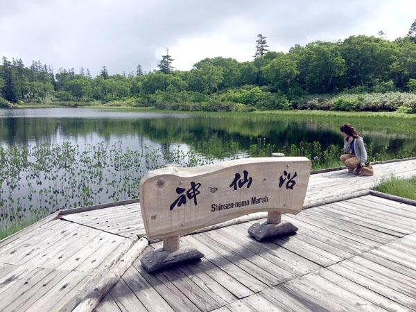 神仙沼(C)日刊ゲンダイ