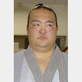 もう稽古を再開(C)日刊ゲンダイ