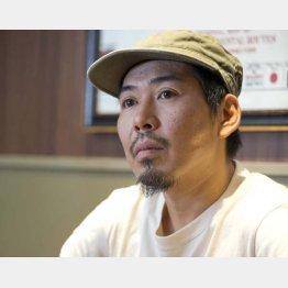 タートル今田さん(C)日刊ゲンダイ