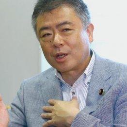 民進・桜井充氏「加計学園が認可されれば文科省も追及」