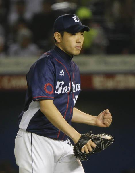 渡米をモチベーションに11勝目(C)日刊ゲンダイ