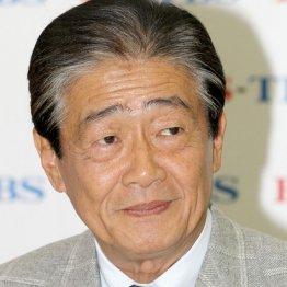再現映像の元祖 「知ってるつもり?!」は関口宏が総監督