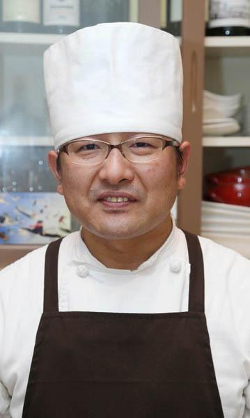 Nomkaの五十嵐祐二さん(C)日刊ゲンダイ