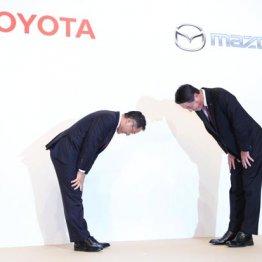 EVモーターで特需 「小田原エンジニアリング」に買い出動