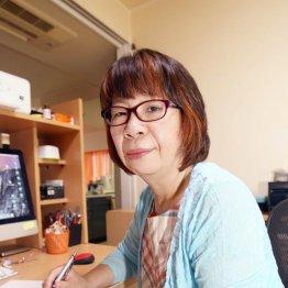 作詞家・及川眠子さん「忙しい時は月に30曲書きました」