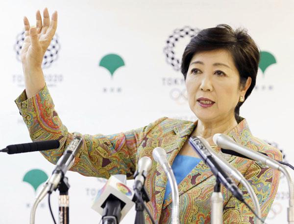 """市場問題も側近との""""密室協議""""(C)日刊ゲンダイ"""