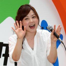 フリー転身秒読み(C)日刊ゲンダイ