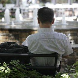 孤独は寿命を縮める 夢中になれるものを見つけて脱却を