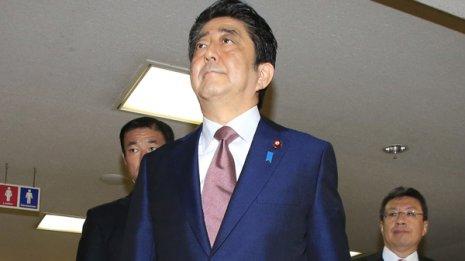広島平和式典で露呈した 安倍首相の信用ならない本性
