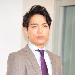 """「あいの結婚相談所」山崎育三郎が""""安倍なつみの夫""""払拭"""