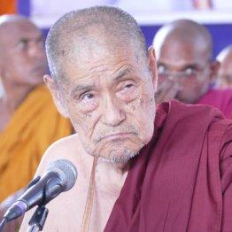 インド仏教界頂点の僧侶 佐々井秀嶺さんに日本はどう映る