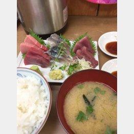 激ウマグルメが待っている(C)日刊ゲンダイ