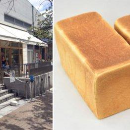 銀座で行列のできるパン屋はお盆ならすぐ買えるのか?