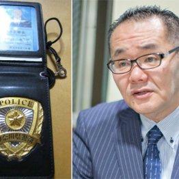 小川泰平さん<1>どこか愛媛に近しい神奈川県警で警官に