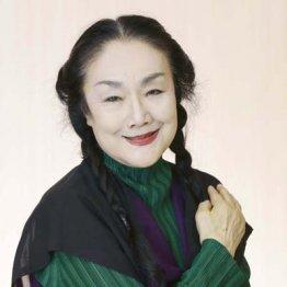 女優生活50年も「映像の世界では私自身が『ひよっこ』」