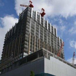 過労自殺に続き転落事故 「大成建設」に何が起きている?