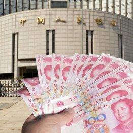 アリババ・テンセント連合に噛みつく中国人民銀行の本音