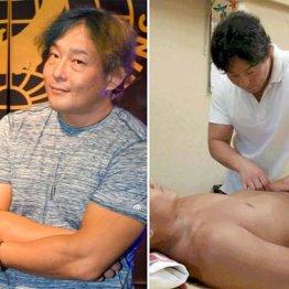 WWE人気レスラーだったTAJIRIさんは鍼灸師でも奮闘中