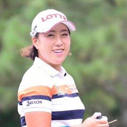 キム・ヘリムの日本参戦はゴルフダディーからの独立が目的
