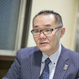 小川泰平さん<3> 新人刑事はお茶くみ3年で感性を磨く