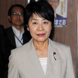 上川法務相 地味なバリキャリは問題大臣の後釜が指定席化