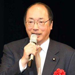 中川環境相 特別委員長として特定秘密保護法を狂乱採決