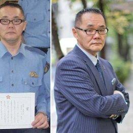 小川泰平さん<4>立てこもりの現場に突入し犯人に体当たり