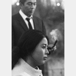 映画「白昼の惨殺」/(提供写真)