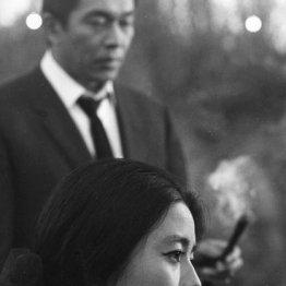 川口小枝ファン必見 1日限りの「白昼の惨殺」追悼上映