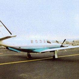 同型機のソカタ社「TBM700」