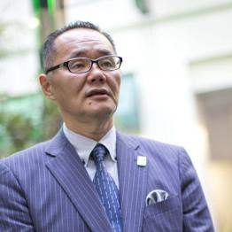 小川泰平さん<5>退職時の給与は1000万円くらいだった