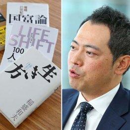 アデコ社長 人生の転換点となった稲盛和夫の「生き方」