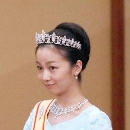 佳子さまは写真集も 皇室の肖像権はどうなっているのか