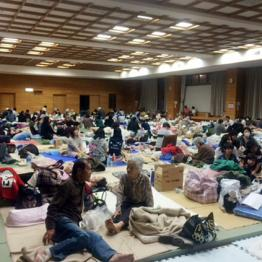 避難所の経験者が教える 災害時にまず携行するべきもの