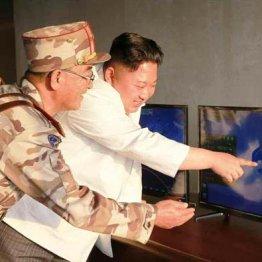 一部では容認説も 北朝鮮が核を持っても米国は困らない?