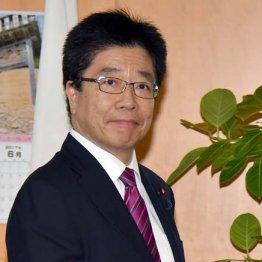 加藤勝信厚生労働相はゴットマザー人事でステップアップ