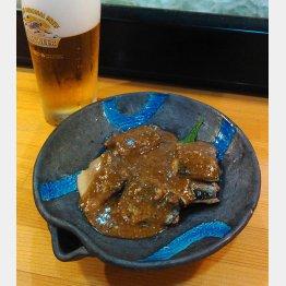 合う酒=ビール、日本酒、焼酎(C)日刊ゲンダイ