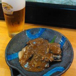 合う酒=ビール、日本酒、焼酎