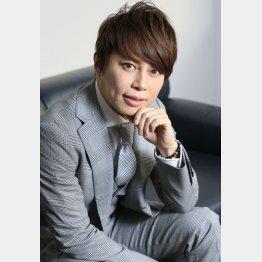 会社経営は20年のキャリア(C)日刊ゲンダイ