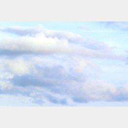 空の安全を願う声は今も…(C)日刊ゲンダイ