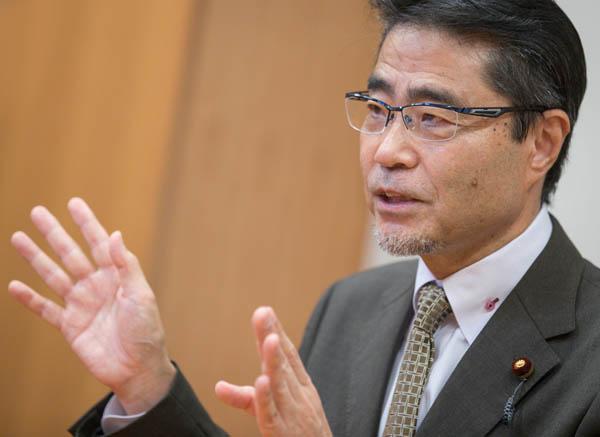 8月7日に「日本ファーストの会」という政治団体を立ち上げた/(C)日刊ゲンダイ