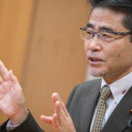 若狭勝氏が語る新党構想 「代表は政治家とは限らない」