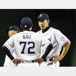 日本球界に愛想を尽かすのでは?(C)日刊ゲンダイ