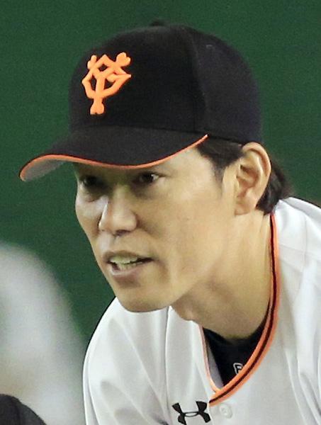「井端打撃コーチ」で巨人打線は変わるか?/(C)日刊ゲンダイ